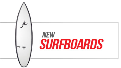 new surfboards
