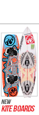 new kite boards