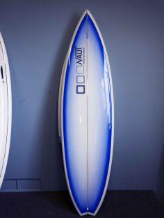 NAUT Shortboard$695
