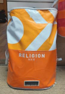 6m 2018 Religion
